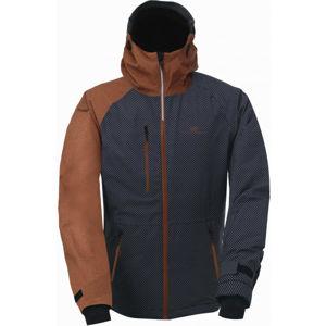2117 LANA  L - Pánská lyžařská bunda