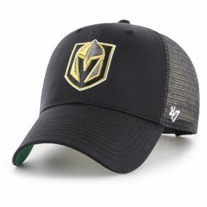 47 NHL VEGAS GOLDEN KNIGHTS BRANSON 47 MVP černá  - Kšiltovka
