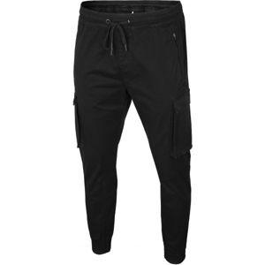 4F MEN´S TROUSERS  S - Pánské městské kalhoty