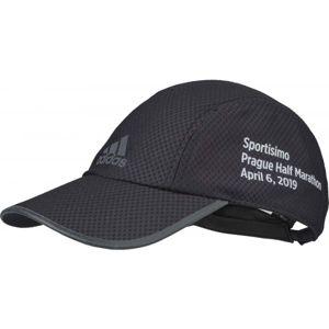 adidas CC CAP bílá UNI - Běžecká kšiltovka