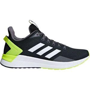 adidas QUESTAR RIDE černá 9 - Pánská běžecká obuv