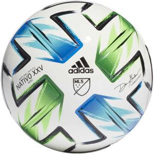 adidas MLS NATIVO XXV MINI  1 - Mini fotbalový míč