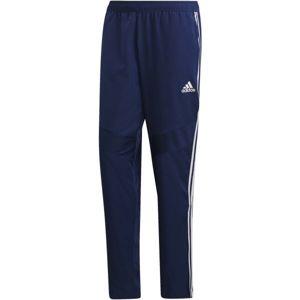 adidas TIRO19 WOV PNT tmavě modrá L - Pánské sportovní kalhoty