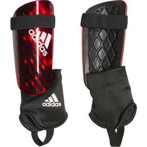 adidas X REFLEX černá XL - Pánské fotbalové chrániče