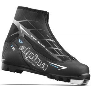 Alpina T 10 EVE  38 - Dámská obuv na běžecké lyžování
