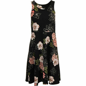 ALPINE PRO GULNA  L - Dámské šaty