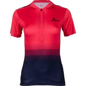 Arcore IVETTE růžová S - Dámský cyklistický dres