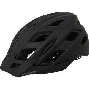 Arcore CITY černá (58 - 63) - Cyklistická přilba