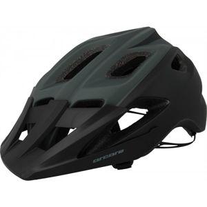 Arcore DEEKLINE černá (60 - 64) - Cyklistická přilba