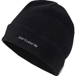 Arcore JAZZ černá M/L - Fleecová čepice