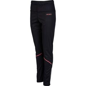 Arcore ROZITA černá XS - Dámské běžecké kalhoty
