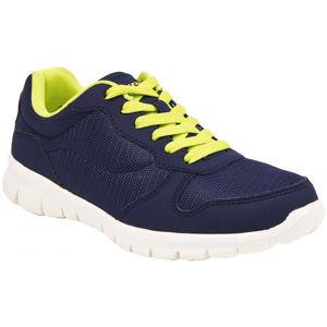 Arcore BADAS tmavě modrá 39 - Juniorská volnočasová obuv