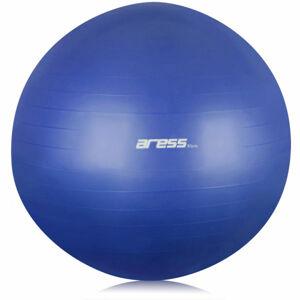 Aress GYMNASTICKÝ MÍČ 100CM modrá  - Gymnastický míč