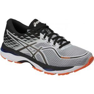 Asics GEL-CUMULUS 19 šedá 9.5 - Pánská běžecká obuv