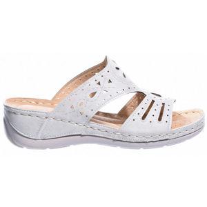 Avenue ULFSBORG béžová 36 - Dámská letní obuv