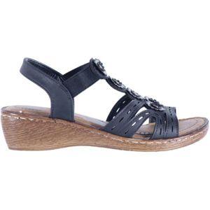 Avenue TOREBODA černá 36 - Dámské sandály