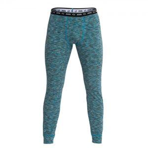 Axis COOLMAX zelená XL - Pánské termo kalhoty