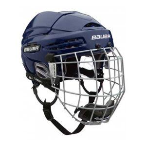 Bauer 5100 COMBO modrá S - Hokejová helma