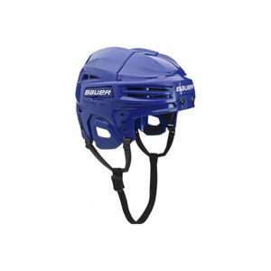 Bauer IMS 5.0 modrá L - Hokejová helma