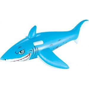 Bestway WHITE SHARK   - Nafukovací žralok
