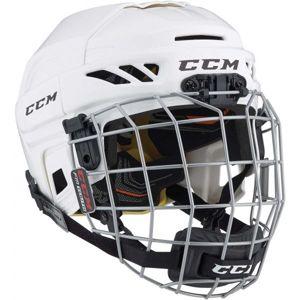 CCM FITLITE 3DS COMBO YT  NS - Dětská hokejová helma