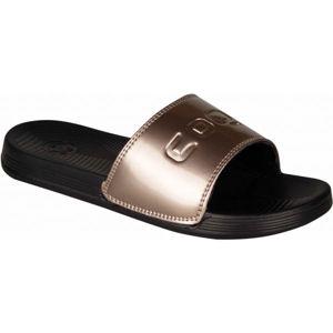 Coqui SANA černá 39 - Dámské pantofle