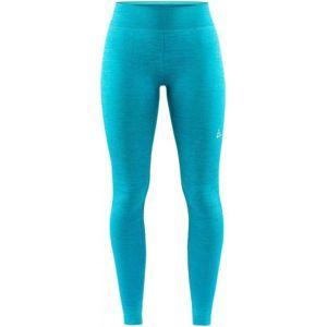 Craft FUSEKNIT COMFORT PANTS W modrá XS - Dámské funkční spodky