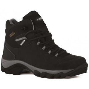 Crossroad DAMON W černá 40 - Dámská treková obuv