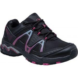 Crossroad JEFFY černá 42 - Dámská trailová obuv