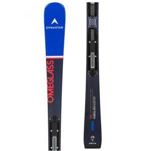 Dynastar SPEED OMG MASTER SL + SPX 12  168 - Sjezdové lyže