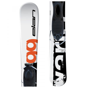 Elan VARIO  99 - Sjezdové twintip lyže