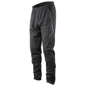 Etape DOLOMITE WS černá XL - Pánské softshellové kalhoty