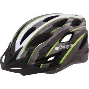 Etape TWISTER  (58 - 61) - Pánská cyklistická helma