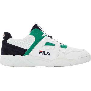 Fila CEDAR L CB LOW bílá 41 - Pánská vycházková obuv