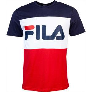 Fila DAY TEE  M - Pánské tričko