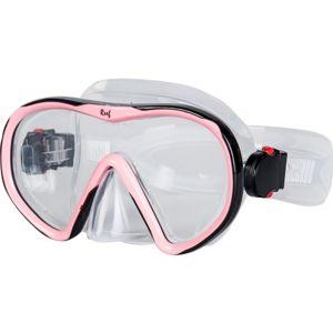 Finnsub REEF MASK růžová NS - Potápěčská maska