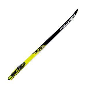 Fischer CRS CLASSIC + CONTROL STEP  192 - Běžecké lyže na klasiku