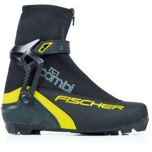 Fischer XC RC1  48 - Pánské kombi boty