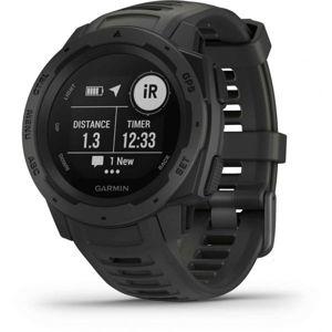 Garmin INSTINCT OPTIC  L - Multisportovní hodinky