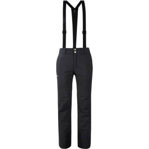 Halti PUNTTI EVO W černá 40 - Dámské zimní kalhoty