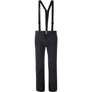 Halti PUNTTI EVO černá L - Pánské zimní kalhoty