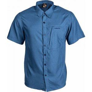 Head CRAIG tmavě modrá L - Pánská košile
