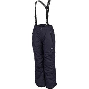 Head VELES modrá 116-122 - Dětské lyžařské kalhoty