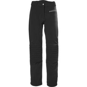 Helly Hansen BELLISSIMO PANT černá XS - Dámské lyžařské kalhoty