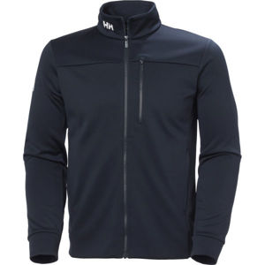 Helly Hansen CREW FLEECE JACKET  S - Pánská fleecová bunda