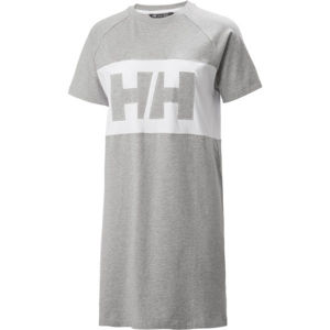 Helly Hansen ACTIVE T-SHIRT DRESS  XS - Dámské šaty