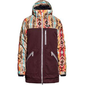 Horsefeathers INGRID JACKET  XS - Dámská lyžařská/snowboardová bunda