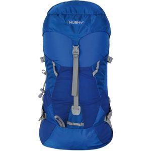 Husky SLIGHT 33 modrá NS - Turistický batoh