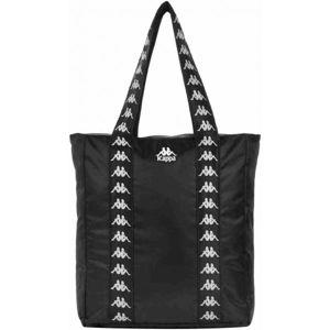 Kappa AUTHENTIC ANIM černá UNI - Dámská taška