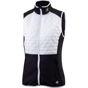 Klimatex PEKU  XL - Dámská zimní běžecká vesta